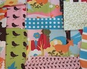 MoMo OH Deer Scraps Destash Flat Rate Shipping Many Prints Print BIG Pieces Yardage