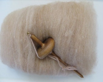 Learn to Spin Kit with Alpaca Fiber