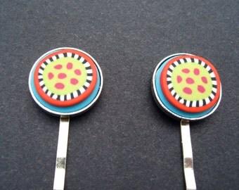 Bobby Pins, Hair pin, choose a color