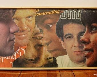 Empathy Gap - record album collage [ old cover vintage lp vinyl ]