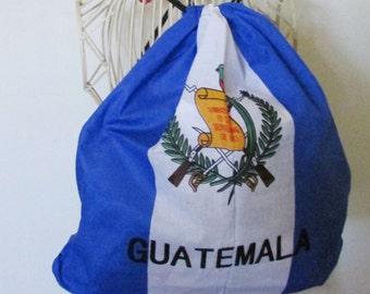 Guatemala Backpack