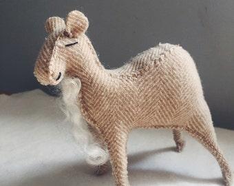 folk art camel