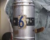 Reserved armor for Mandahla Rose