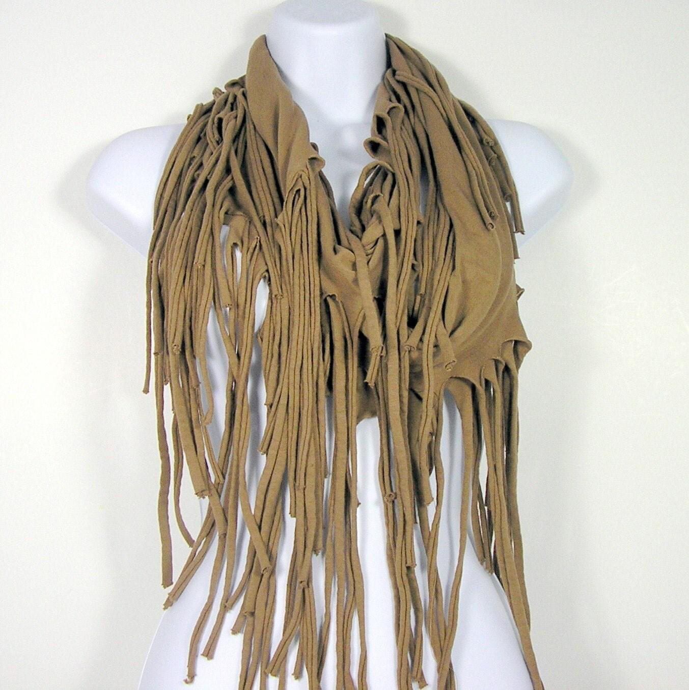 brown fringe scarves western fringe scarves cotton fringe
