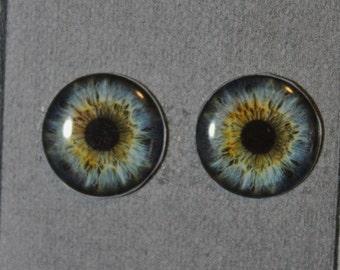 Realistic Blythe eyechips Style #72