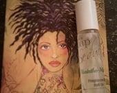 Absinthe-Minded Perfume Oil