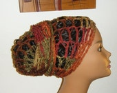 ON SALE The Original MAkEEDA Yohari HEaDwrap- in Mother Earth Free U.S. Shipping on Entire Shop