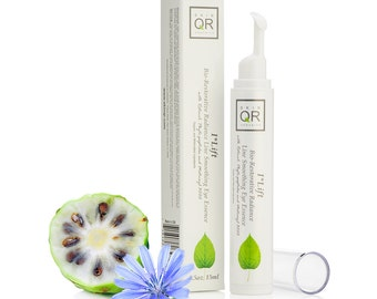 iLift Bio-Restorative Radiance Eye Essence, with Retinol, Phyto-peptides & Matrixyl 3000, 0.5 oz