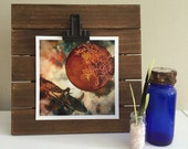 Blood Moon Photographic Print