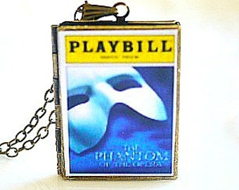 The Phantom of the Opera, Andrew Lloyd Webber, Best Actor in a Musical Michael Crawford, Sarah Brightman, The Music of the Night, Broadway