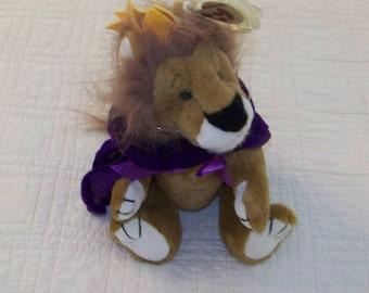 Sire The TY Attic Treasure Lion