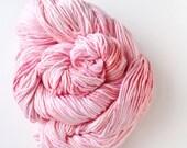 Hand dyed cotton yarn, cotton yarn, 4ply worsted weight, hand dyed yarn worsted, Hand dyed yarn, worsted weight yarn, Himalayan