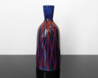 Vase / Wilhelm & Elly Kuch / 60s / Vintage