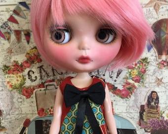 Doll vest