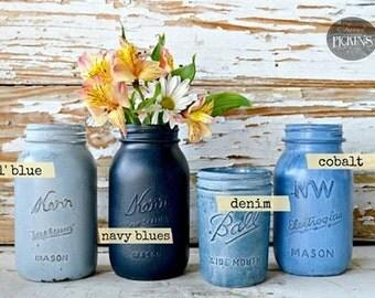 Cobalt - Sweet Pickins Milk Paint