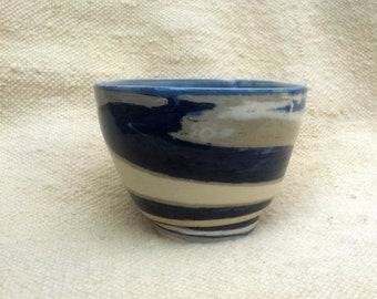Blue Bowl 08