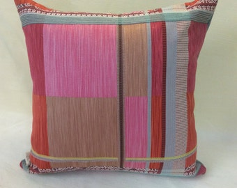 Beautifully Bespoke Kenzo/Kvadrat cushions