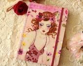 Hardcover notebook - Innocence