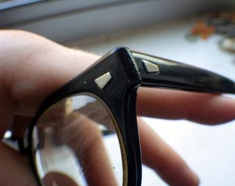 "Pathway "" Challenger "" Eyeglasses Frames 48 22 140 - Black - Buddy Holly - Wayfayer"