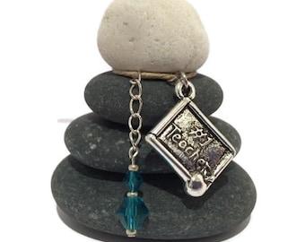 Teacher Rock Cairn, Appreciate , Gratitude, Grateful, Unique Gift, Zen Garden, Balancing Rocks, Desk Gift Stacked Stones Thank You, Thankful