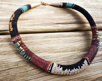 Saggitarian Collar