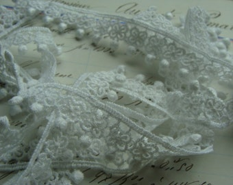 Gorgeous Wedding Pristine Lace