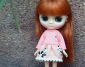 Middie blythe outfits (Dress and socks )