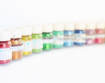 Styled Stock Photography | Craft Products | Styled Photo | Arts and Crafts | DIY | Digital Image | Product Photography