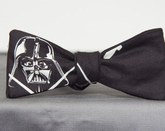 Darth Vader Formal Star Wars Bow tie