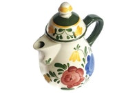 Coffee Pot by Villeroy and Boch Bauernblume