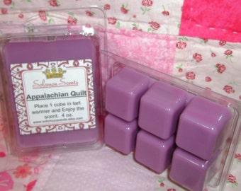 Appalachian Quilt Wax Melt