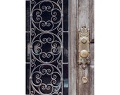 Door Photography 5x7 Print Baltimore Art Charm City Door Art Print Mount Vernon Baltimore Door Architecture Photography Industrial Decor