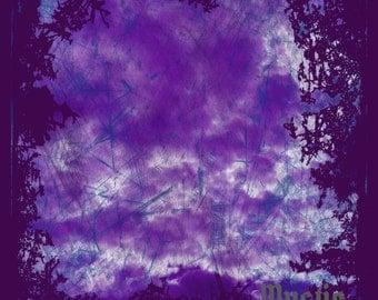 Digital Paper--Grunge Background 9