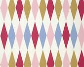 Custom Listing for Blue Fountain - Free Spirit Fabric-Jennifer Paganelli - Nostalgia - Jackson - Blue PWJP108 - 10 Yard Cut