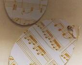 Musical ovals