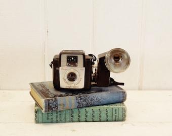 Vintage Camera Kodak Starlet Brownie Camera