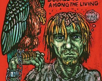 Zombie Punk -Donate a Dollar