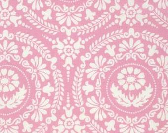 Nostalgia   by Jennifer Paganelli for Free Spirit Fabrics PWJP106-PNK Pink Figgy
