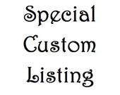 Custom listing nizi0101