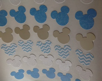 30 pc Mickey Mouse stickers  Table Decorations