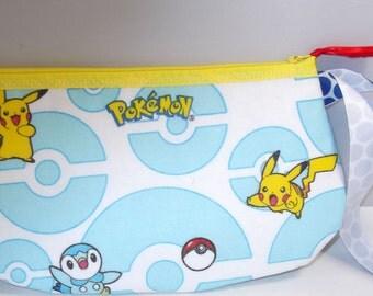Pokemon Wristlet  Wristlet...Meowth ...Nintendo 1998