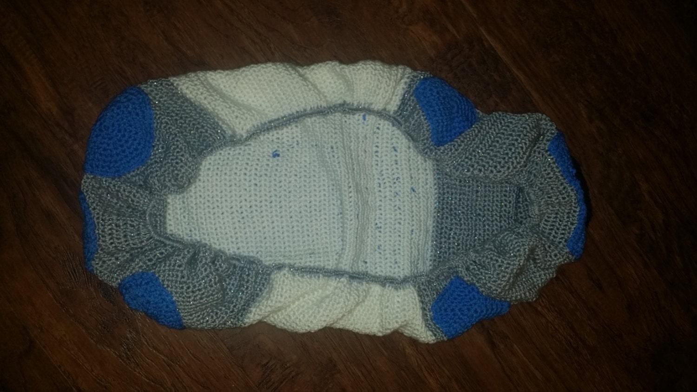car seat blanket crochet pdf pattern red heart
