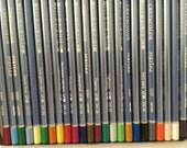 Cretacolor 24 Marino Series