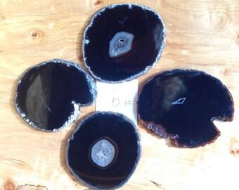Geode Coasters.   #9