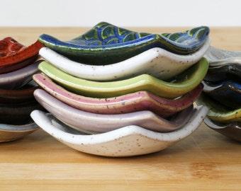 Tea Bag Rest- MADE TO ORDER