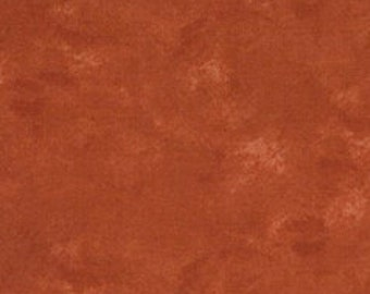 Moda solids fabric - essence in red - OOP HTF