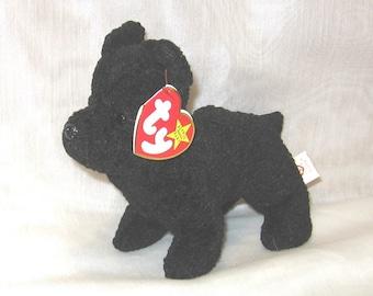 TY Beanie Baby Scottie the Terrier - 107