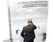 Motivation and Postive Thinking PDF eBook Package - Set of 5 eBooks