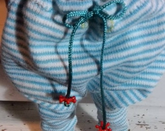 Baggy pants for blythe dolls