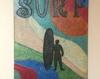 Surf Glitter